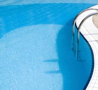 Галерея бетонных бассейнов Nimbus