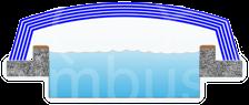 Павильон для бассейна «Caliber»