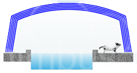 Павильон для бассейна «Prestige»