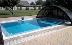 Галерея бетонних басейнів Nimbus